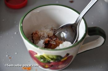 рецепт с фото маринада для моркови