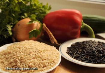 фото ингредиенты для салата