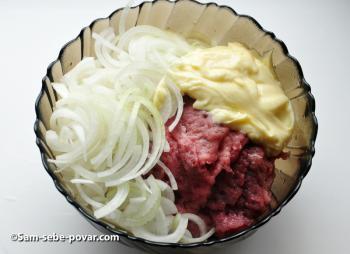 маринуем мясо для мяса по-французски, рецепты с пошаговыми фото