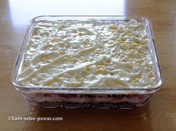 фото готового салата селедка под шубой
